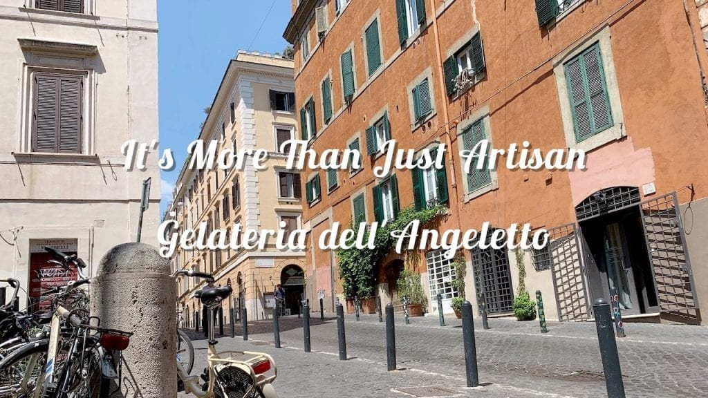 gelateria dell'angeletto it's more than just artisan