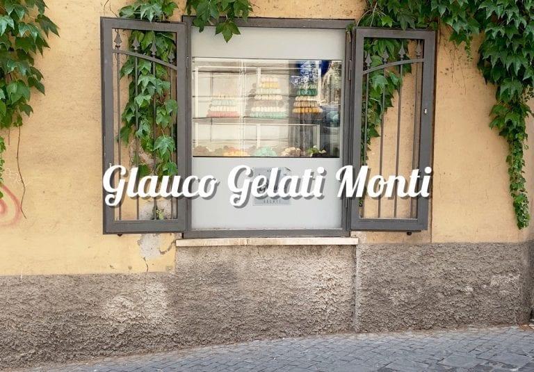 Glauco Gelati Monti in Rome