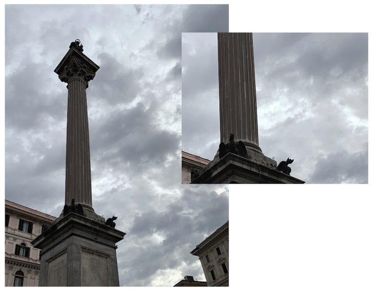 Fontana di S. Maria Maggiore