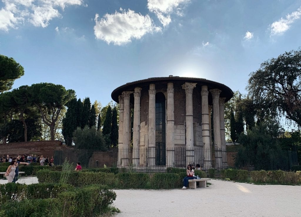 3 day rome itinerary forum boario and ancient temple