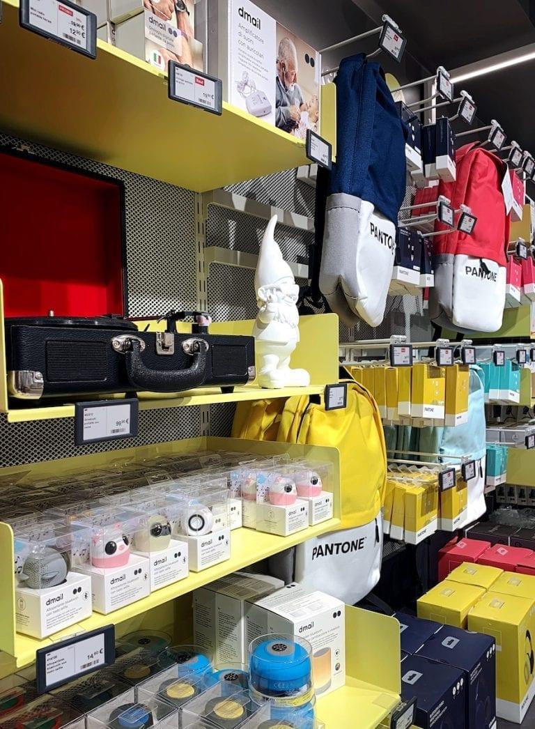 funny home design shops in roma termini