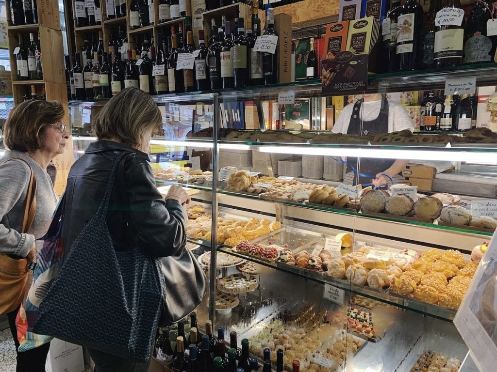 best places to eat in rome for a 3 day rome itinerary_enoteca d'amore