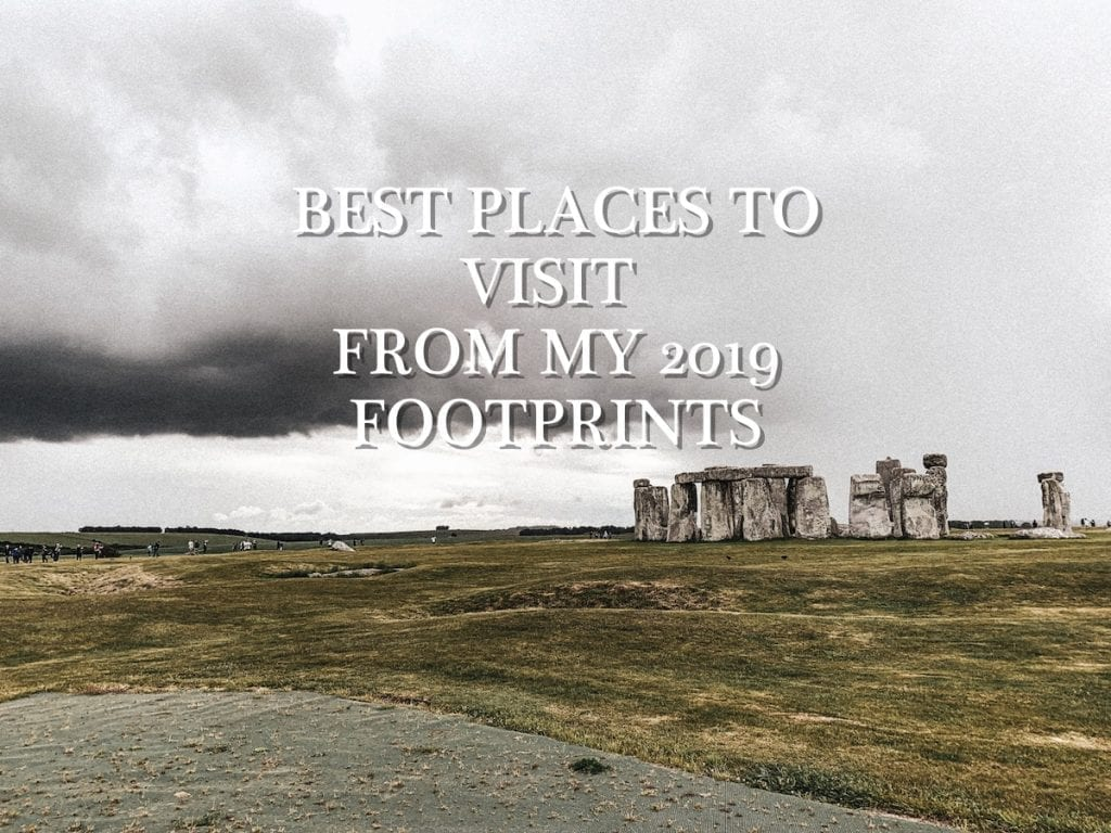 best places to visit from my 2019 footprints_blog post profile picture