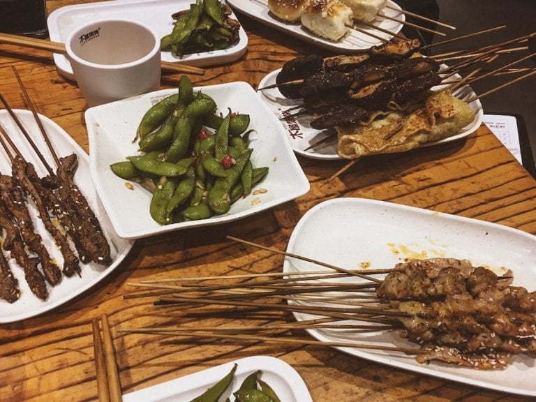 best places to visit from my 2019 footprints_guangzhou food