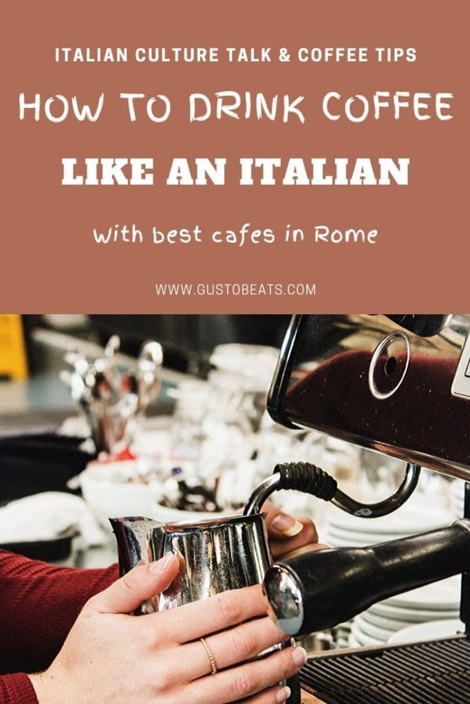 how to drink coffee like an italian_pinterest pin photo_Photo by Louis Hansel on Unsplash