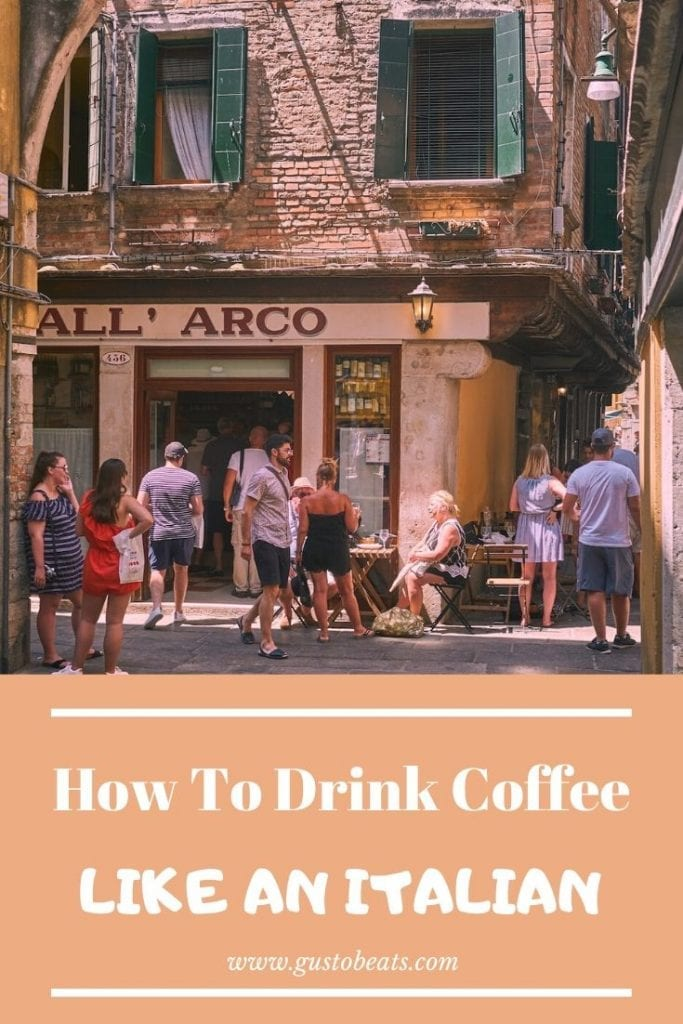 how to drink coffee like an italian_pinterest pin photo_Photo by Suzanne Emily O'Connor on Unsplash