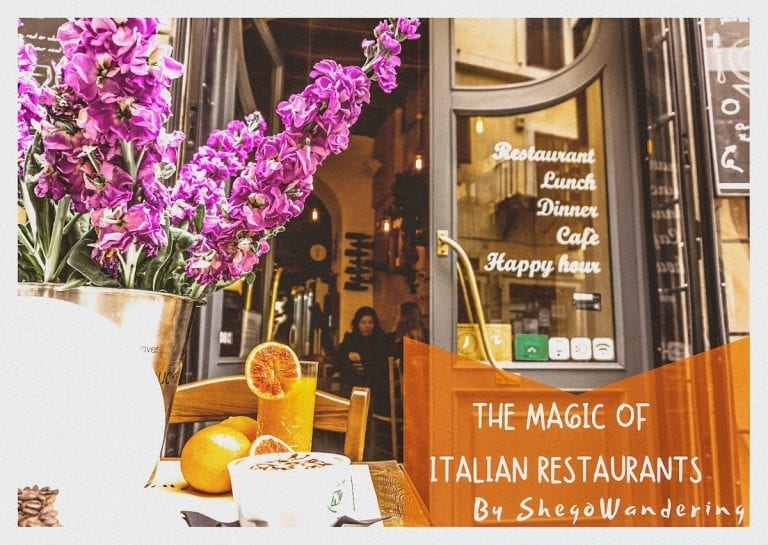the magic of italian restaurant and a story of pasquino bistro in rome by shegowandering on gustobeats