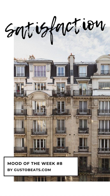 our perfect paris weekend as last week's highlight