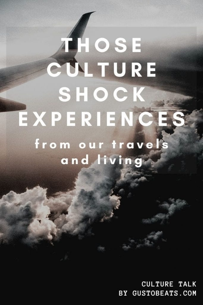 a view from the window of a aircraft presents the meaning of discovering the culture shocks in our life travels