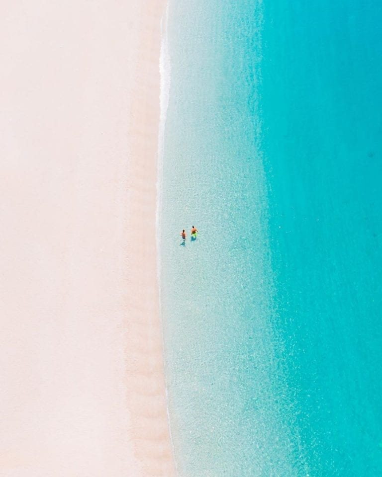 beach of sicily in italy by @andreacaruso on instagram