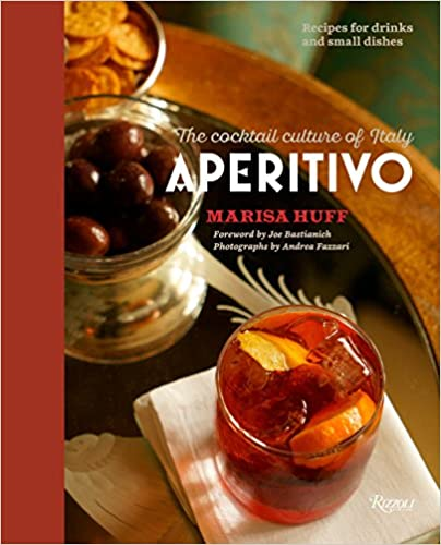 gustobeats book club for coffee table book and italian culture aperitivo