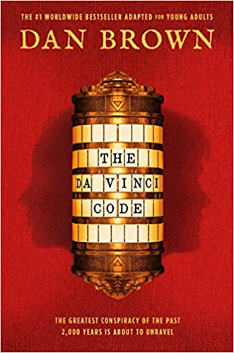 gustobeats book club for novel da vince code