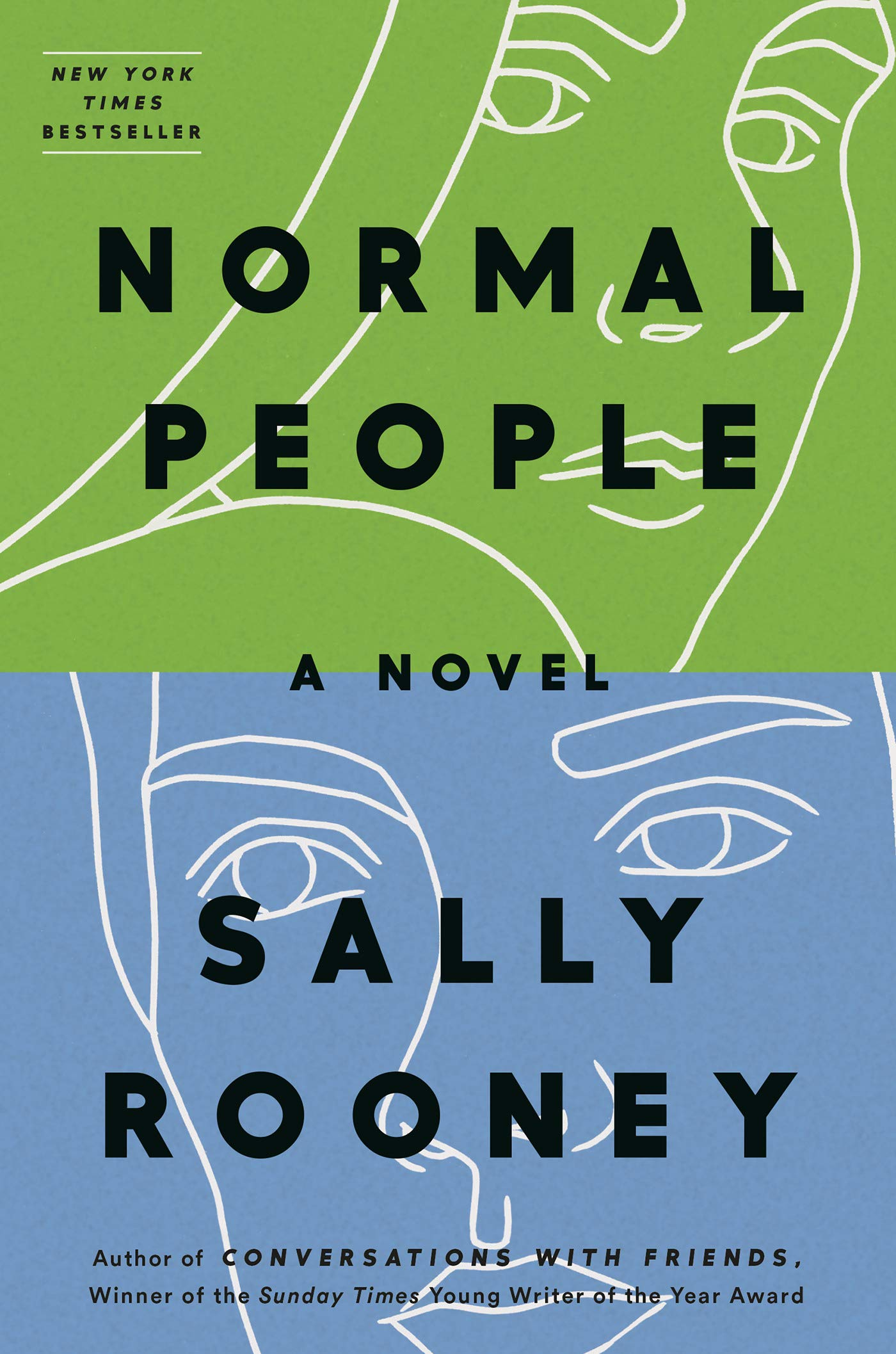 gustobeats book club for novel normal people