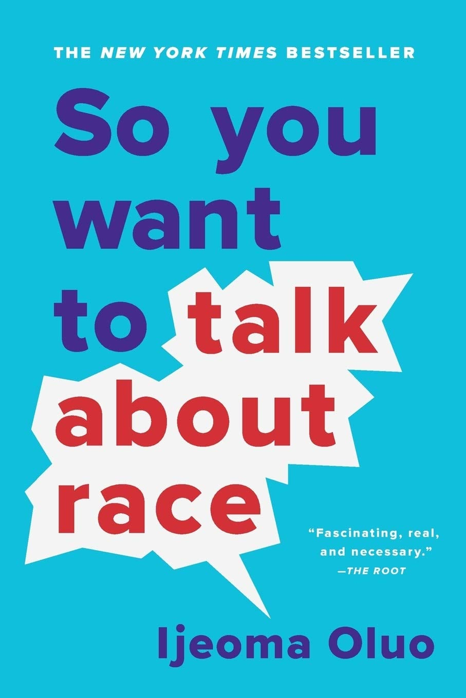 gustobeats book club for black lives matter so you want to talk about race