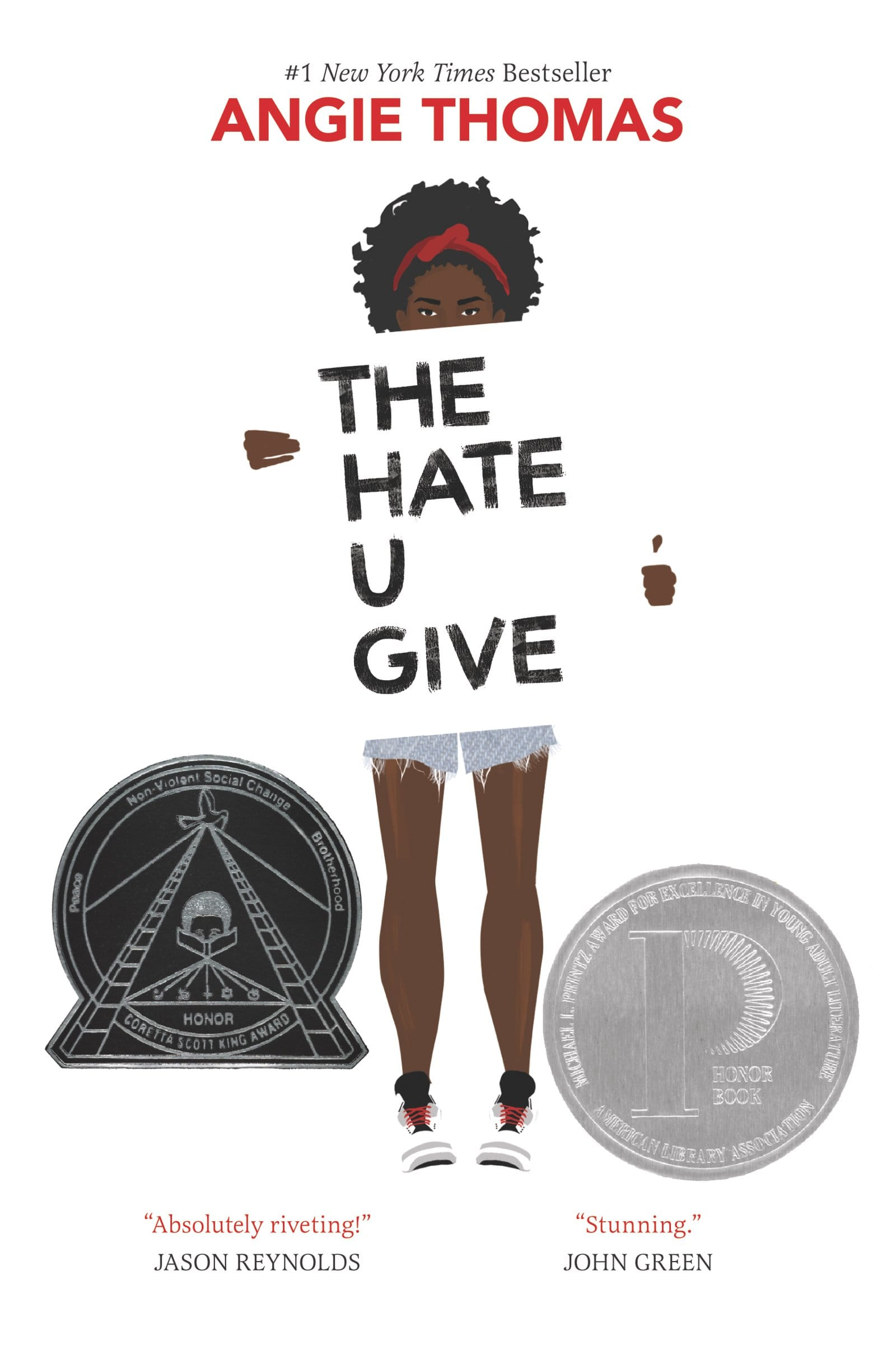 gustobeats book club for black lives matter the hate u give