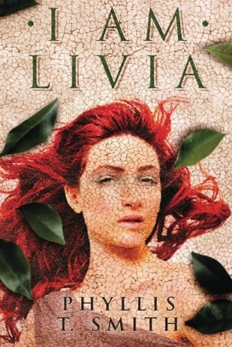 gustobeats book club rome and italy related books I am Livia a novel set in ancient Rome