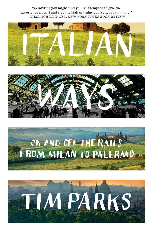 gustobeats book club for rome and italy italian ways