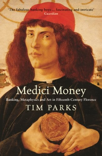 gustobeats book club for rome and italy medici money