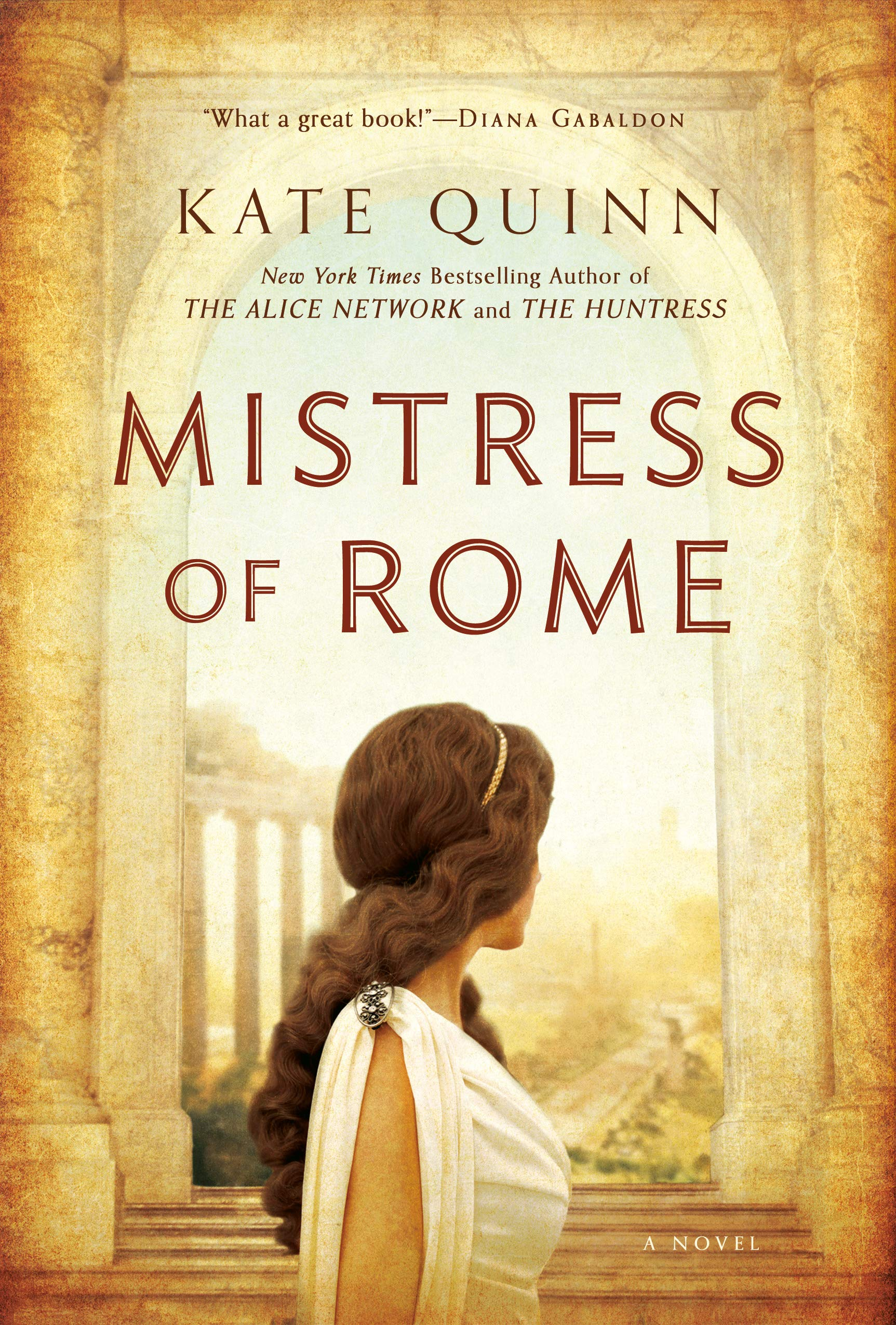 gustobeats book club rome and italy related books mistress of Rome a novel set in ancient Rome