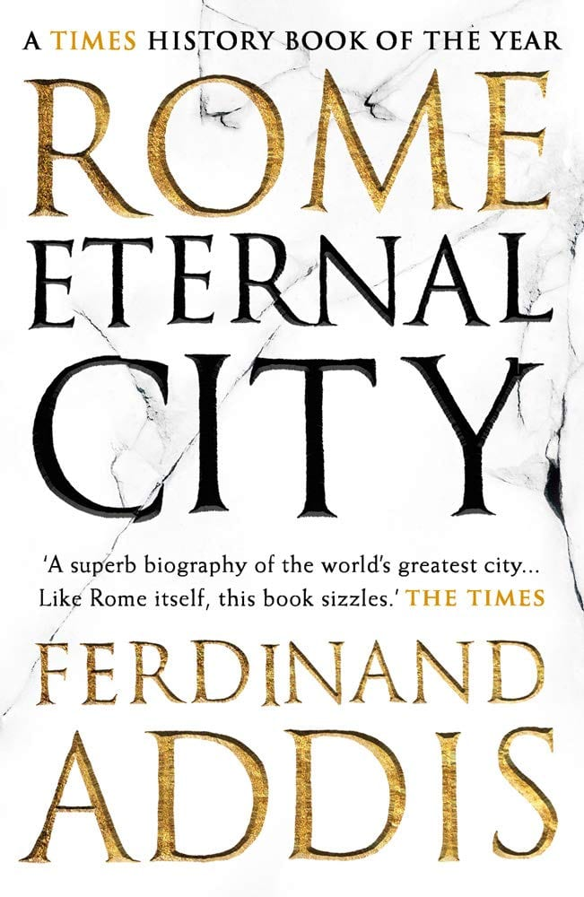gustobeats book club for rome and italy rome enternal city