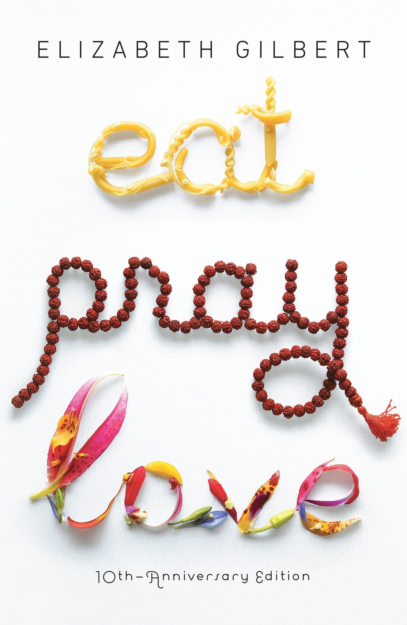 gustobeats book club rome and italy related books eat pray love by Elizabeth Gilbert for female self development and discovery