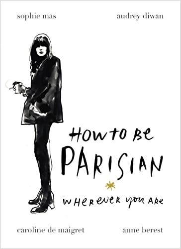 gustobeats book club self development how to be parisian