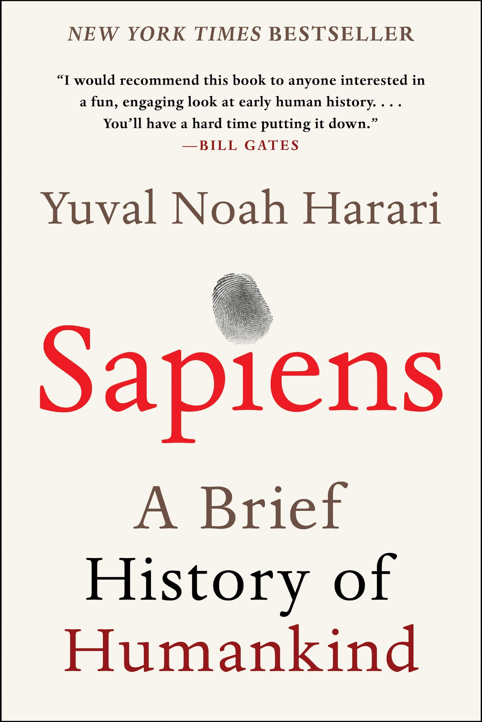 gustobeats book club for self development book sapiens a brief history of humankinds