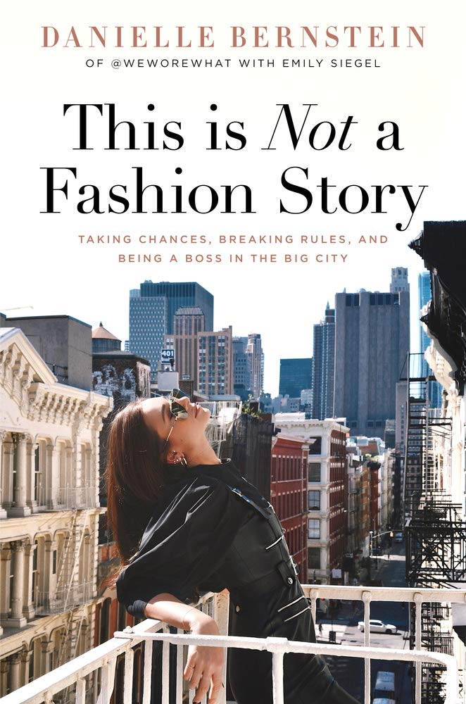 gustobeats book club self development this is not a fashion story