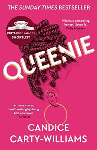 gustobeats book club for black lives matter queenie