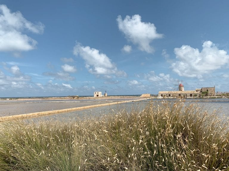 UNESCO Saline is a must-visit local attraction near Trapani