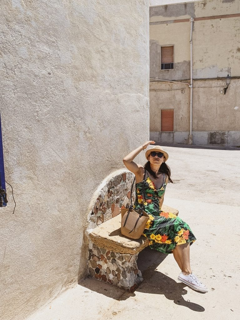 summer holiday in Trapani to experience the most authentic Sicily lifestyle