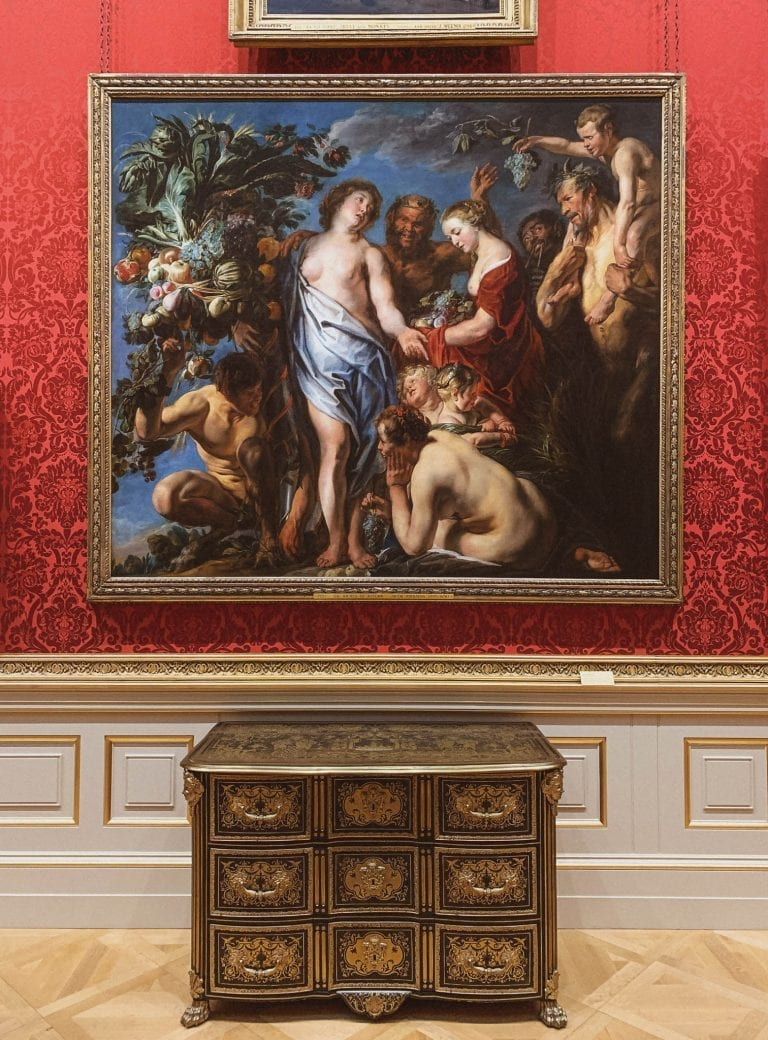 The Wallace Collection is one of the top galleries you have to visit in London.