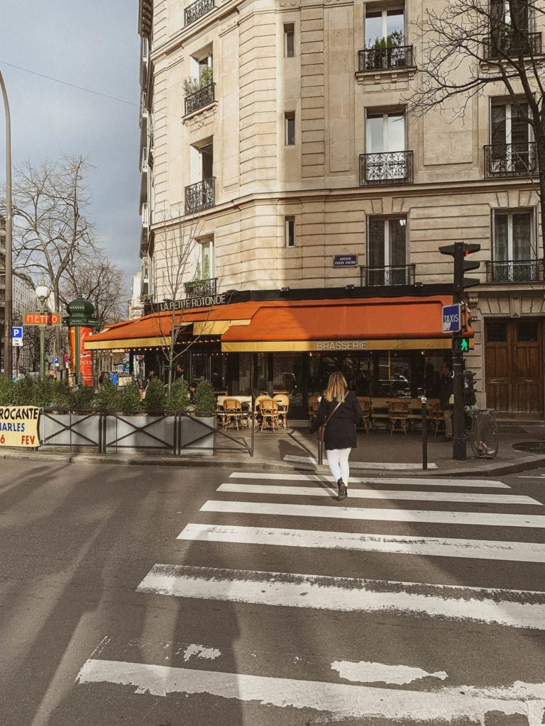 best way to enjoy Paris is to do blind Paris city walks and let the city surprise you